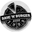 base n burger logo