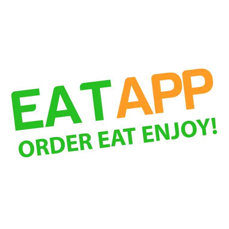 EatApp logo for Stripe